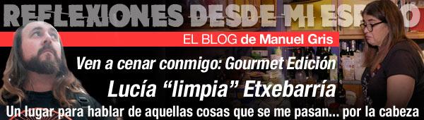 """Lucía """"limpia"""" Etxebarria thumbnail"""