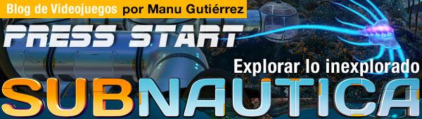 Subnautica: Explorar lo inexplorado thumbnail