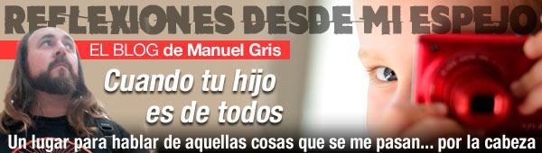 'Cuando tu hijo es de todos' por Manu Gris thumbnail