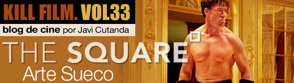 The Square: Arte sueco thumbnail