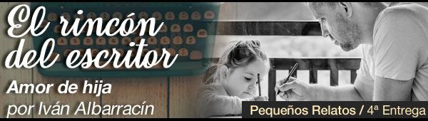 Amor de hija por Iván Albarracín thumbnail