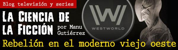 Westeworld: Rebelión en el moderno viejo oeste thumbnail