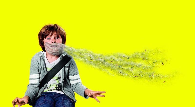 Alergia y conducción, un binomio peligroso