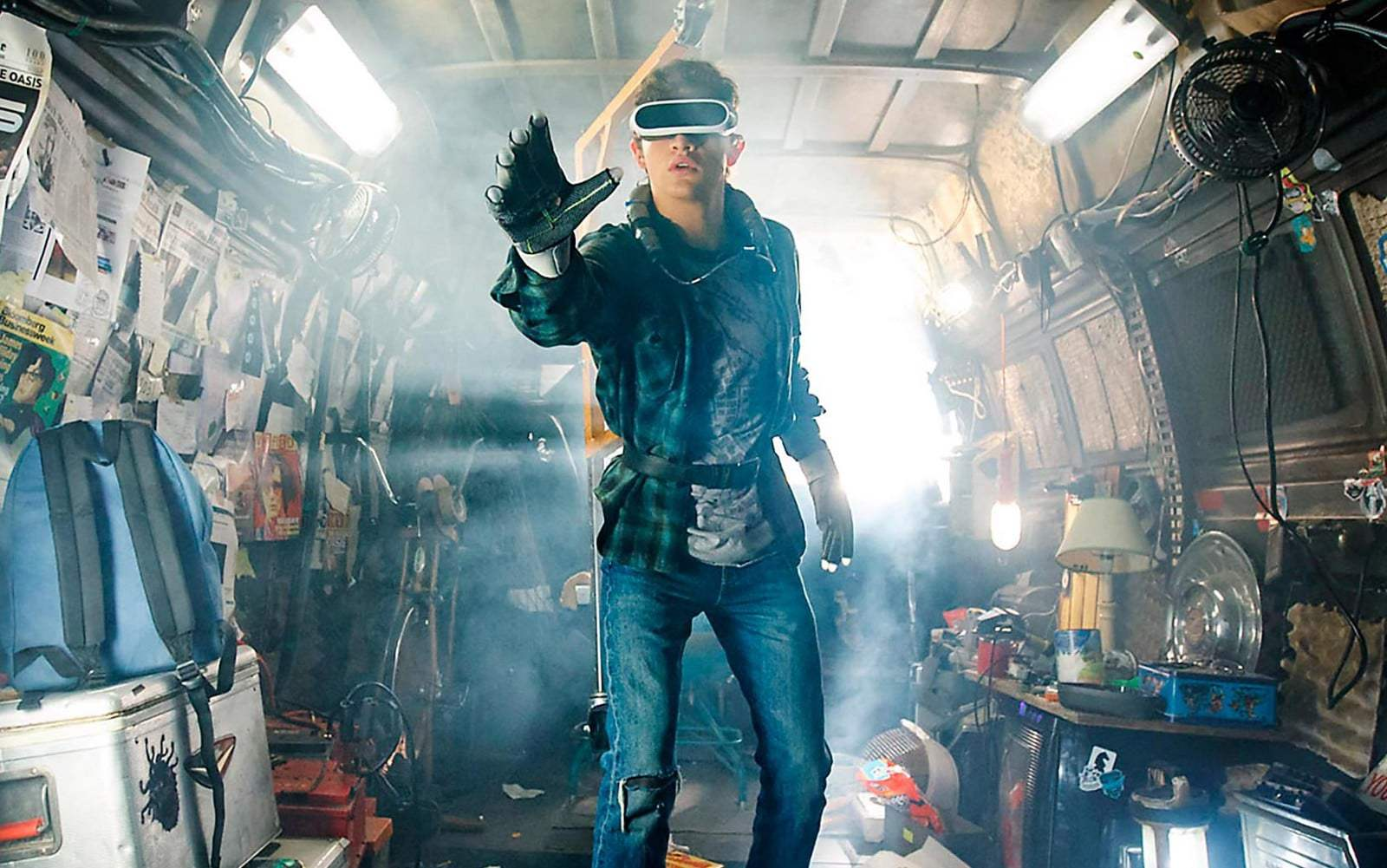 Ready player one: Gameplaybuster post image
