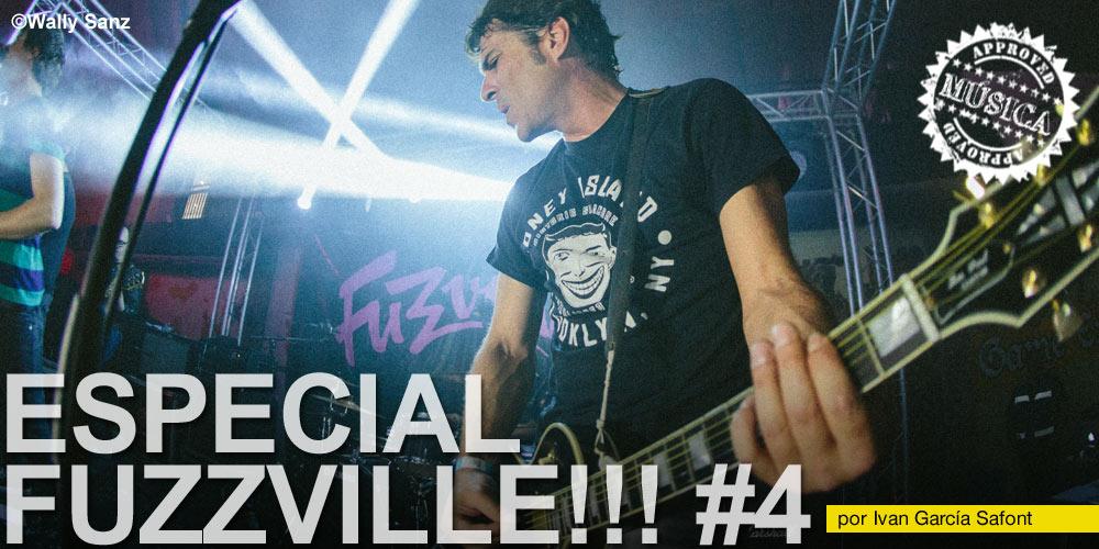 ESPECIAL FUZZVILLE!!! #4 post image