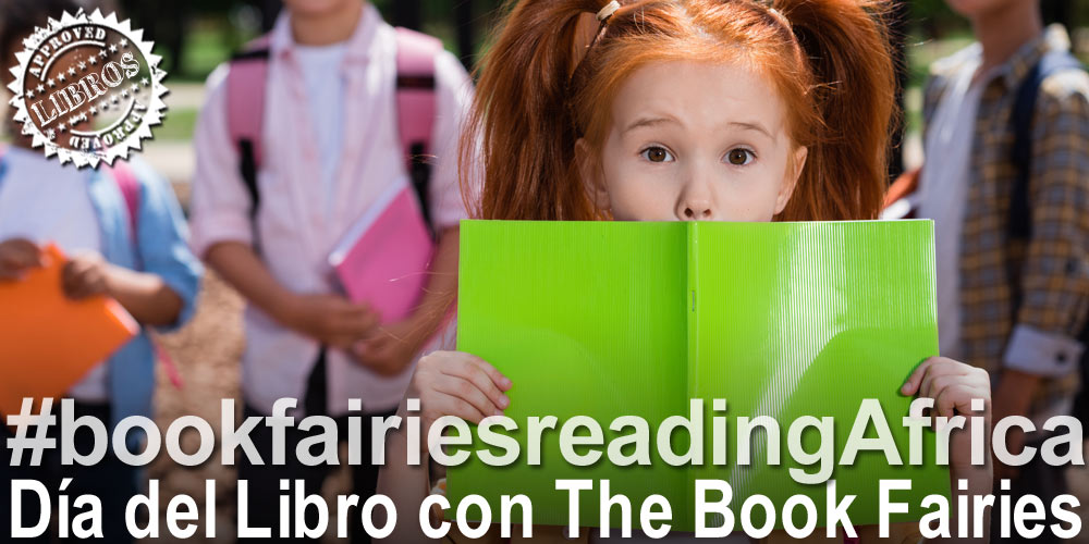 Día del Libro con The Book Fairies thumbnail