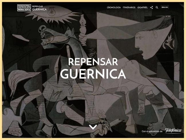 El Museo Reina Sofía gana el premio Webby