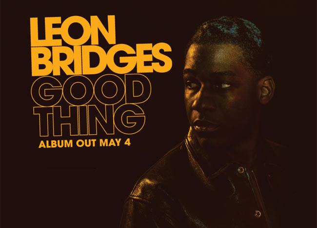 Leon Bridges lanza 'Beyond'