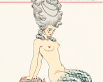La Sirena y la señora Hancock, una novela sobre sirenas, ambiciones, naufragios… post image