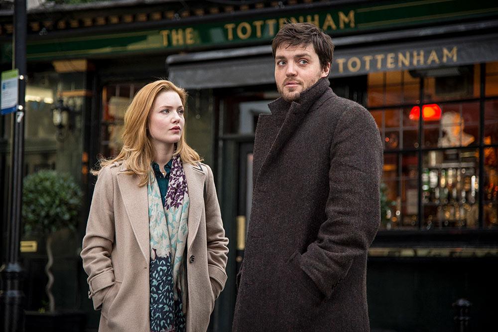 'Cormoran Strike', basada en las novelas de J.K. Rowling, ahora en HBO