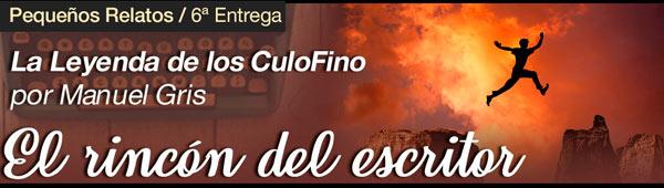 La leyenda de los CuloFino thumbnail