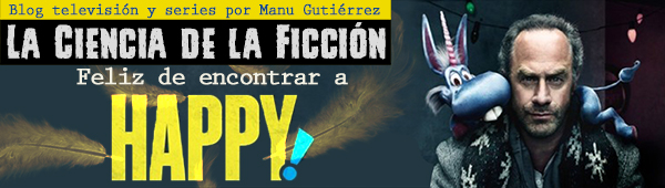 Feliz de encontrar a Happy! thumbnail