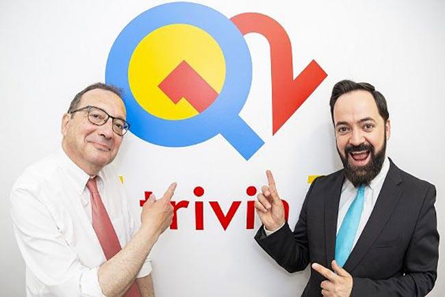 Q12 Trivia, el primer concurso quiz show que se emite en directo a través del móvil