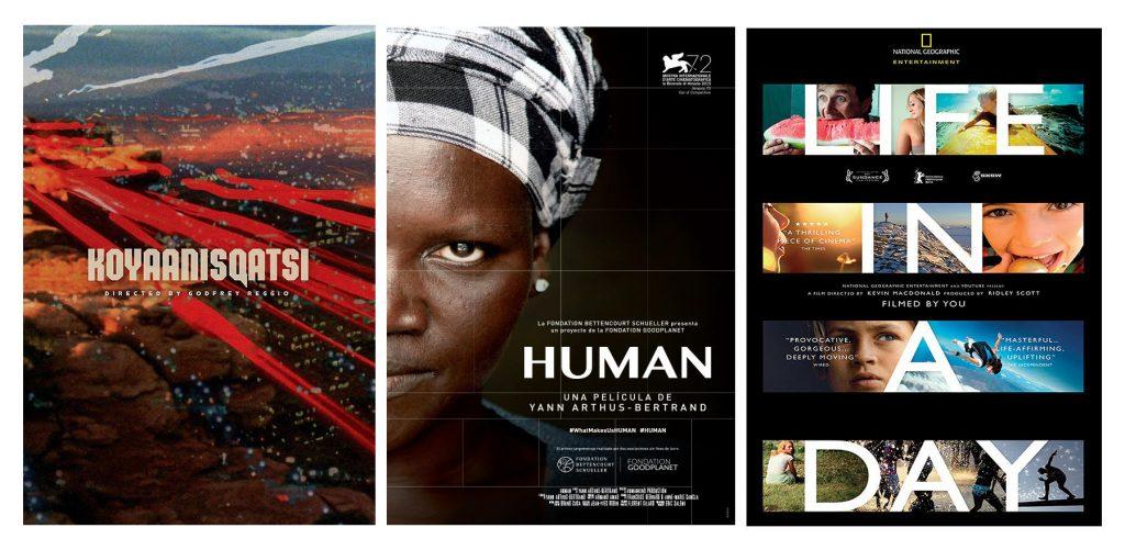 'As Human as You', tres experiencias cinematográficas que nos acercan a la naturaleza