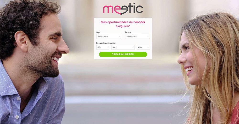Así se ligará en el futuro, según Meetic