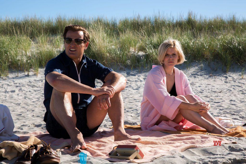 'El Escándalo Ted Kennedy' se estrenará el 21 de septiembre