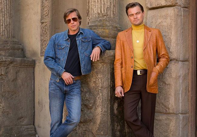La última de Tarantino cada vez más cerca