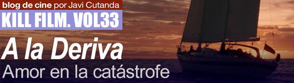 'A la deriva':  Amor en la catástrofe thumbnail