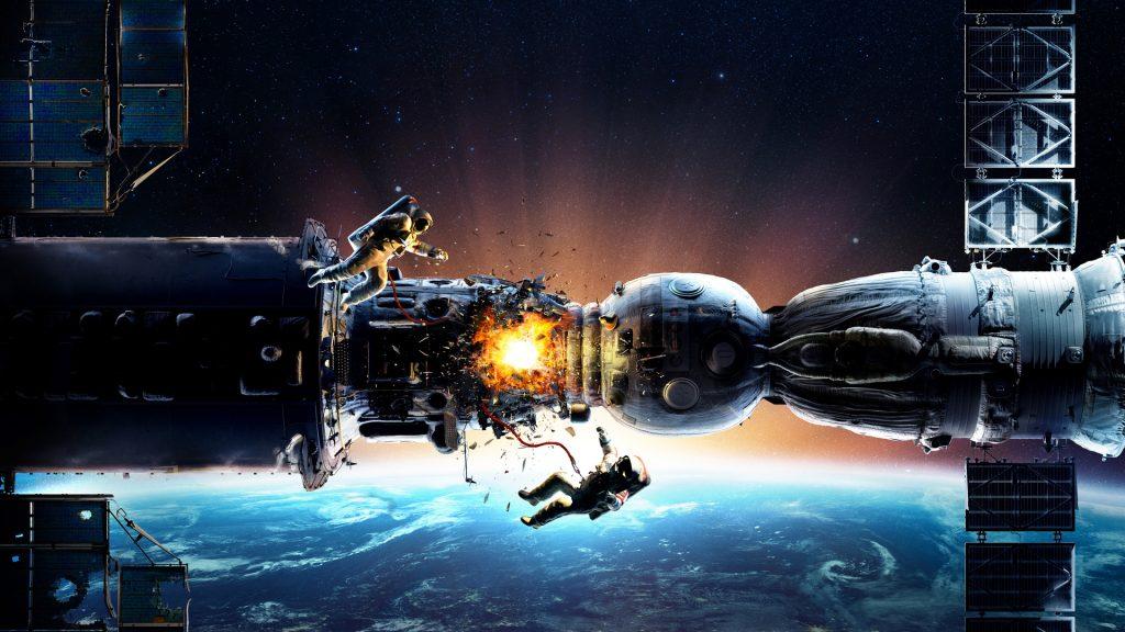 Blog Cine: 'Salyut-7',  épica en estado ruso post image
