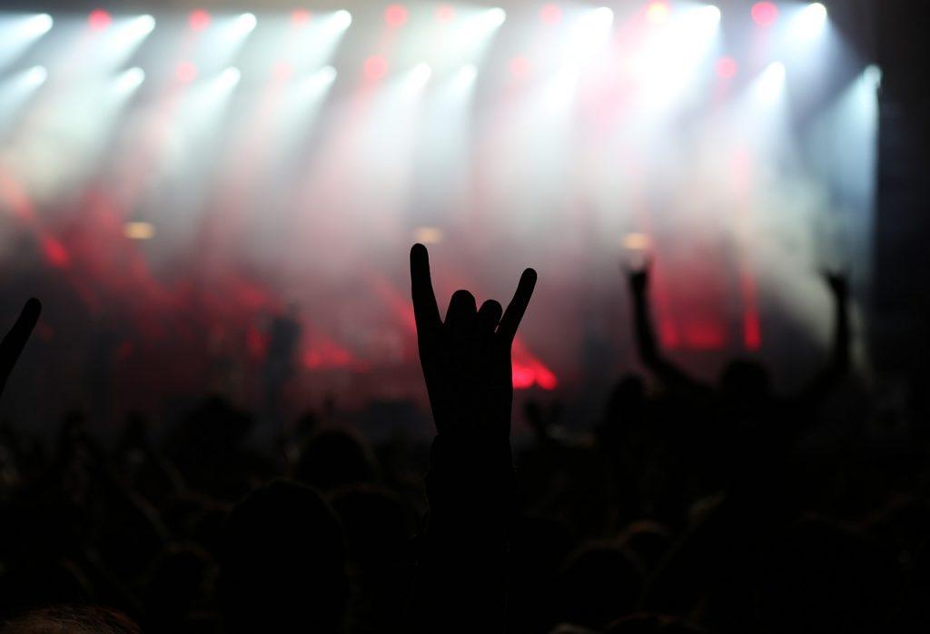 Blog de Tendencias de Manuel Gris: La música como una moda post image