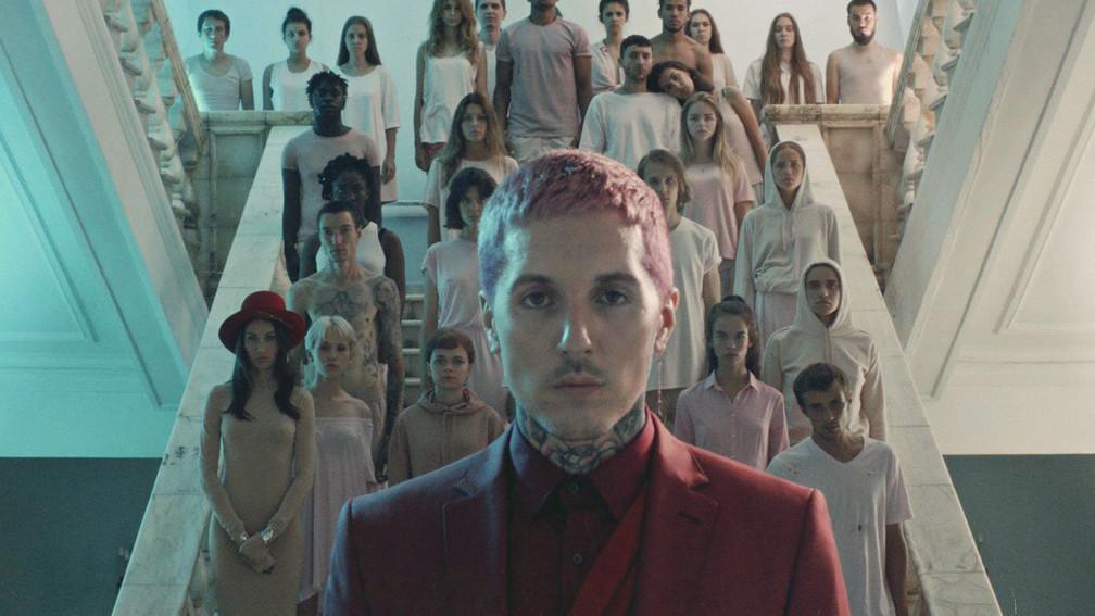 'Mantra' el nuevo single de Bring Me The Horizon a la venta el 31 de agosto
