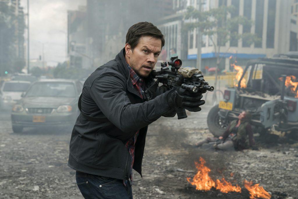 'Milla 22' la última de Mark Wahlberg el 28 de septiembre en cines