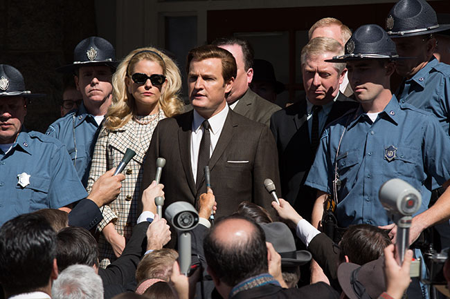 "Blog Cine Javier Cutanda: ""El escándalo Ted Kennedy"" post image"