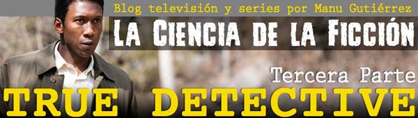True Detective. Tercera parte thumbnail