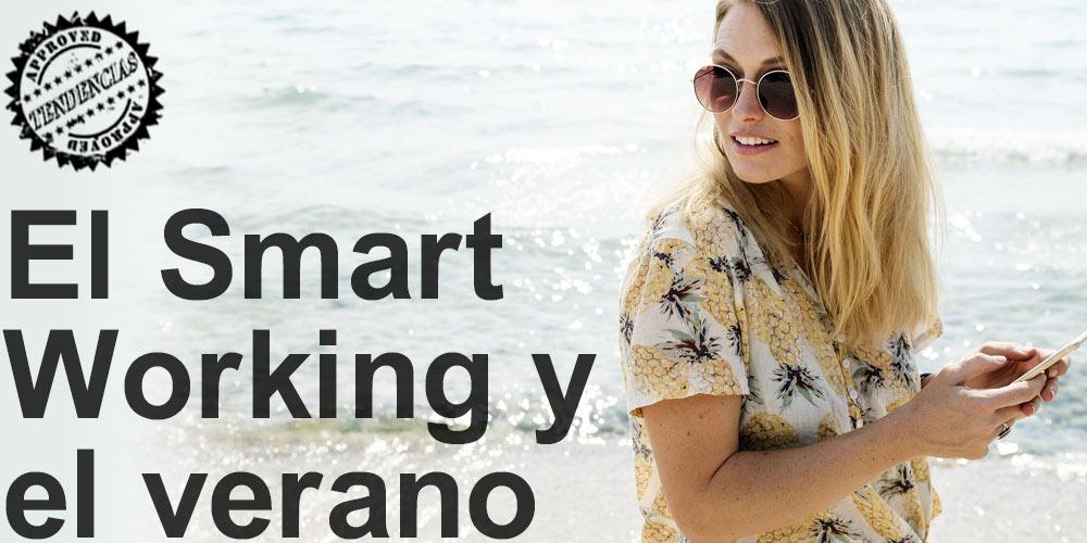 El Smart Working y el verano post image