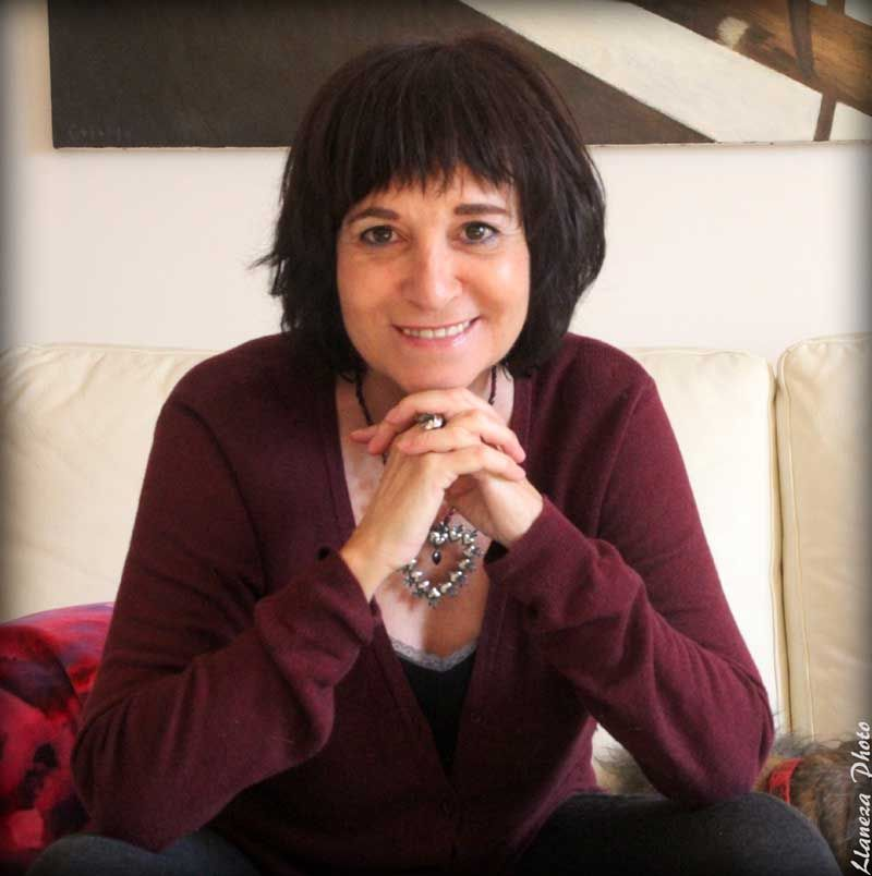 Rosa Montero, protagonista de la primera noche literaria seguntina del otoño