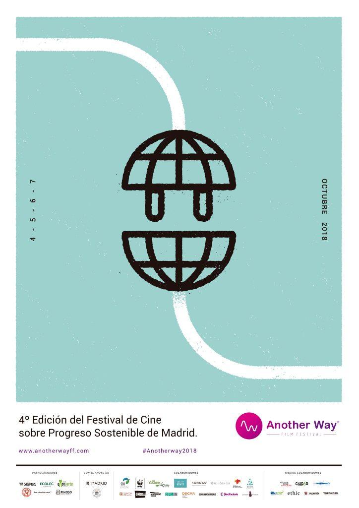 Regresa el Another Way Film Festival del 4 al 7 de octubre en Madrid