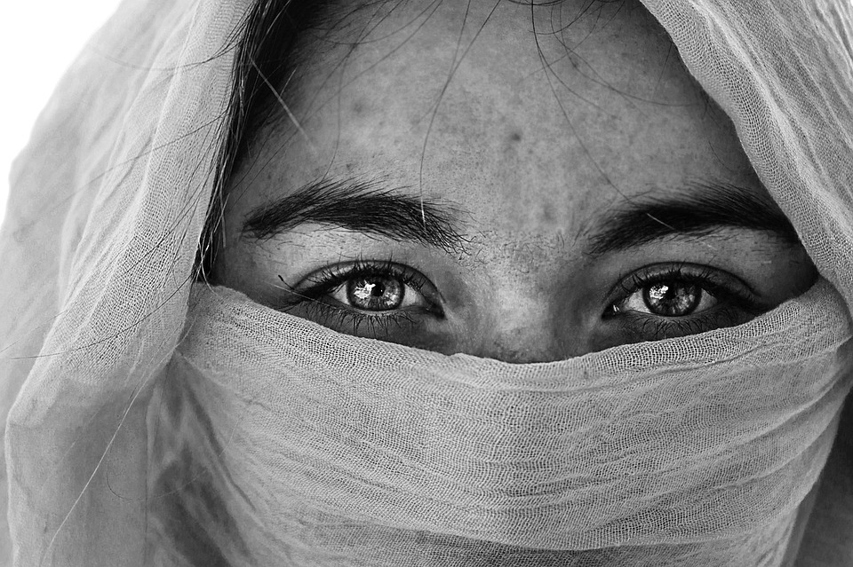 El viento en la cara de Saphia Azzeddine post image