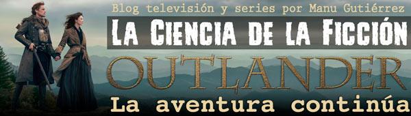 Blog de series: 'Outlander', la aventura continúa thumbnail