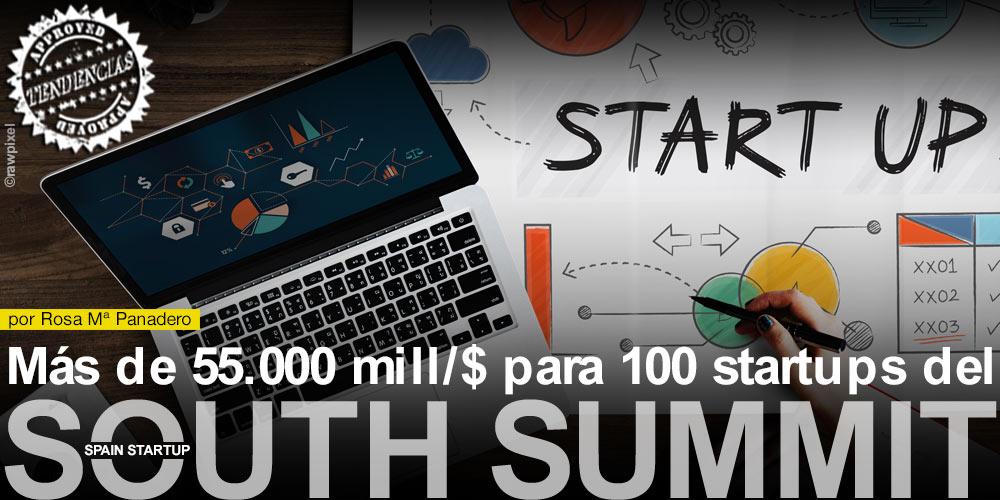 Presentación del evento Spain Startup-South Summit post image