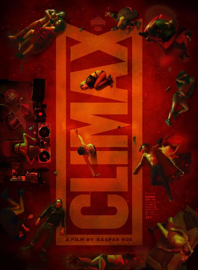 'Climax', Festival de Sitges post image