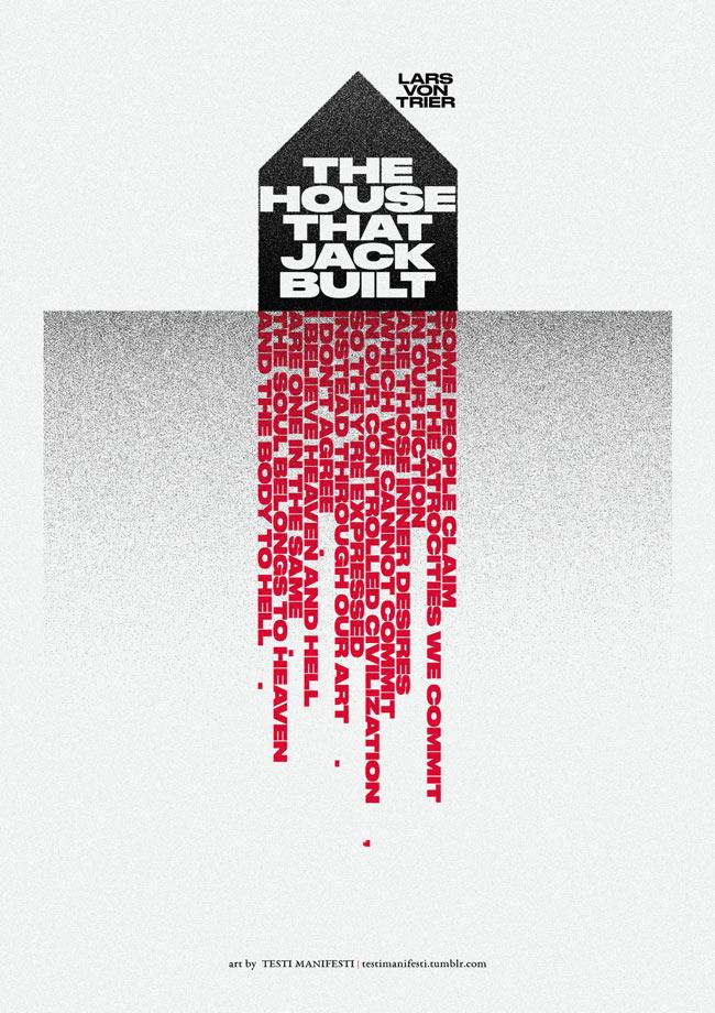 'The House That Jack Built', Festival de Sitges post image