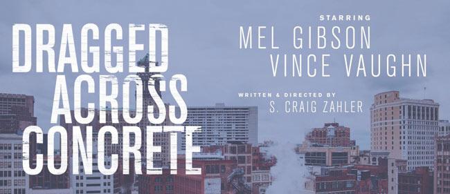 'Dragged Across Concrete', Festival de Sitges post image
