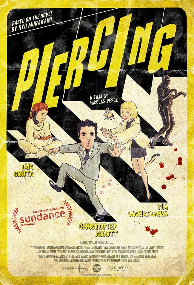 'Piercing', Festival de Sitges post image