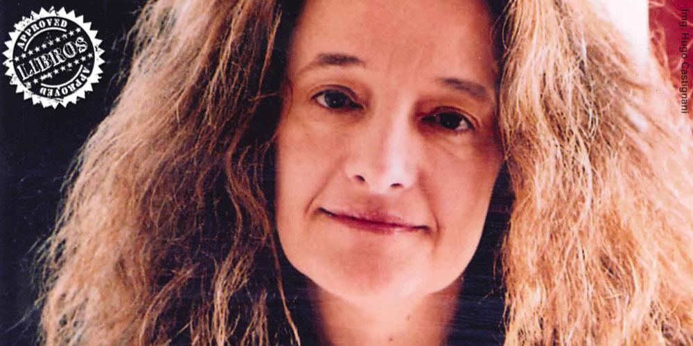 Entrevista a Irene Gracia, autora de 'Las Amantes Boreales' post image