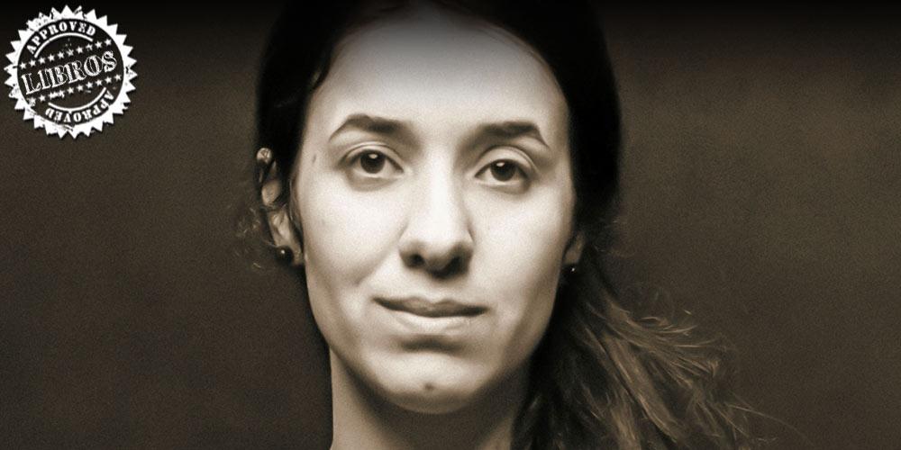 Nadia Murad, autora de 'Yo seré la última', galardonada con el Nobel de la Paz 2018 post image