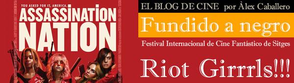 'Assassination Nation', Festival de Sitges thumbnail