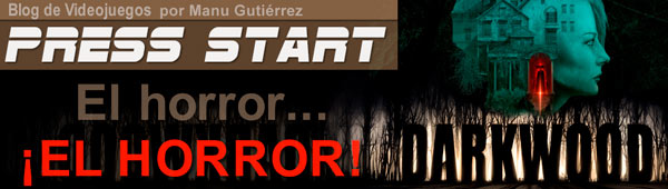 Blog Videojuegos: Horror por Halloween thumbnail