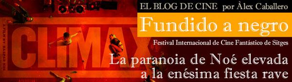 'Climax', Festival de Sitges thumbnail