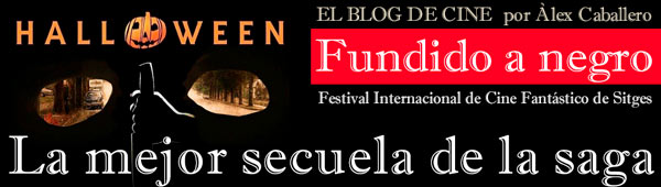 'Halloween', Festival de Sitges thumbnail