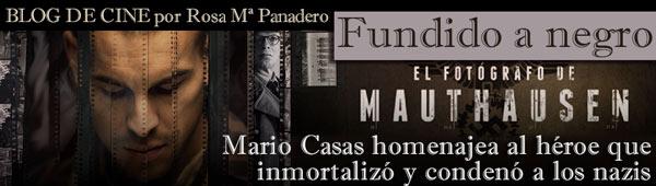 El fotógrafo de Mauthausen, un homenaje de Mario Casas al fotógrafo español que inmortalizó a los nazis thumbnail