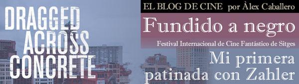 'Dragged Across Concrete', Festival de Sitges thumbnail
