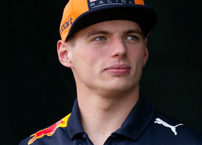 Verstappen, el nuevo fenómeno de la F1