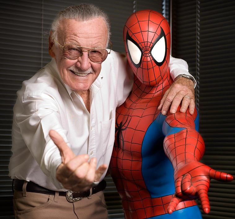 ¡Es imposible que Stan Lee haya muerto!