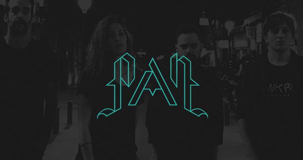 'Norte y Sal', segundo adelanto de la banda madrileña PAN