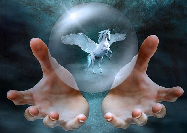 Blog de tendencias de Manu Gris: Ahí tienes tu unicornio post image